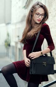 168 best images about Girls with glasses on Pinterest