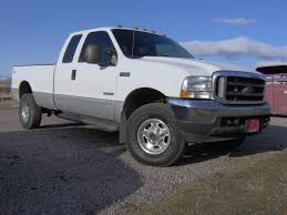 2004 Ford F-250 Super Duty - Overview - CarGurus