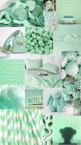 Mint Green Aesthetic Wallpapers - Top ...