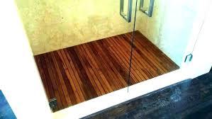 teak bath accessories teak shower floor inserts shower floor mats teak wood shower floor teak bathroom teak bath