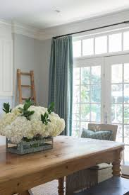 Living Room And Dining Room Colors 25 Best Ideas About Dining Room Curtains On Pinterest Living