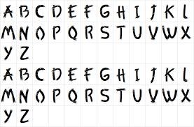 Zulm Cool Font Befonts Com