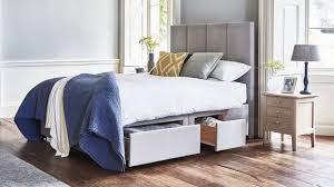 Best storage bed Stylish Todo Alt Text Real Homes The Best Beds With Storage Real Homes