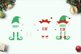 Elf Family Svg Bundle Graphic By Inkoly Art Creative Fabrica