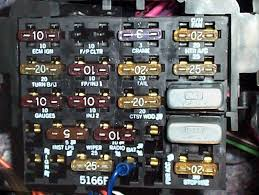 83 camaro fuse box 83 wiring diagrams