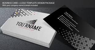 11 Business Card Logo Logo Template Pre Made Logo Design