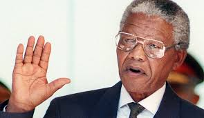 nelson mandela biography essay article short note story nelson mandela s oath