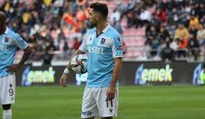 Bakasetas'tan Trabzonspor'a dev gelir! - Tüm Spor Haber