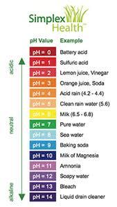 Ph Level Chart For Urine Water Full Range Ph Test Strips 0 14 100 Strips