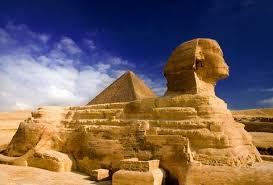 Αποτέλεσμα εικόνας για σφίγγα της αιγύπτου