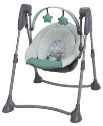 Swing By Me™ Portable Swing | gracobaby.com