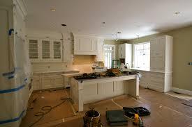 Kitchen Addition Kitchen Cabinets In Bethesda Maryland Home Addition