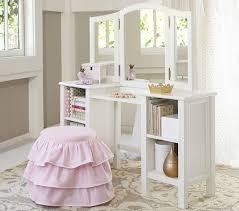 Kids Bedroom Vanity White Kids Vanity Globorank