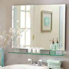Frameless Mirror For Bathroom Bathroom Mirror Panels Ornate Mirror Huge Bathroom Mirror Funky
