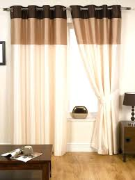 extra wide curtain panels medium size of elements sheer diamond voile white grommet e21