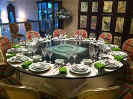 Setting A Dinner Table Western Dinner Table Setting Best Home Interior 2017