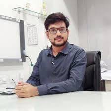 Dr. Pranav Patel - Orthopaedic Doctors - Book Appointment Online -  Orthopaedic Doctors in Vasna Road, Vadodara - JustDial