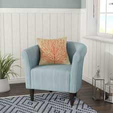 ashberry barrel chair