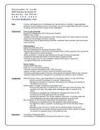 Dietary Aide Sample Resume
