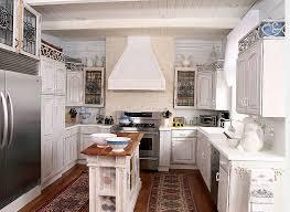 Narrow Kitchen Island Wood