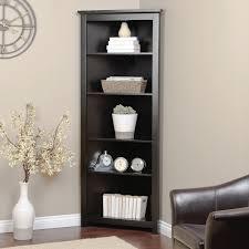 Corner Cabinet Shelving Unit Shelves Brilliant New Tall Corner Shelf Cabinet Shelving Rustic 21