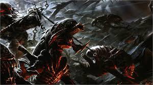 aliens vs predator wallpapers hd wallpapers image 1920x1080