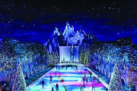 Winter Festival Of Lights Toronto Pin By Addy Saeed On Real Estate Winter Festival Parks