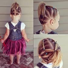 Rychlý A Jednoduchý Styl Na Krátké Vlasy Pro Děti Každý Den