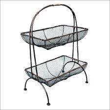 countertop fruit basket 2 2 tier countertop fruit basket stand