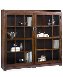 office bookcase with doors. Sedona Double Door Bookcase Office With Doors