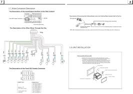pyle pldn74bti wiring diagram car audio systems pyle pldn 74bti installation instructions m