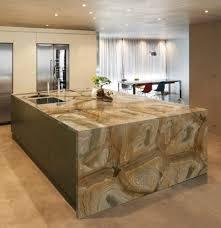 View in gallery Palomino granite countertop