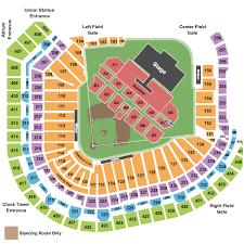 Kenny Chesney Houston Tickets Minute Maid Park 2020