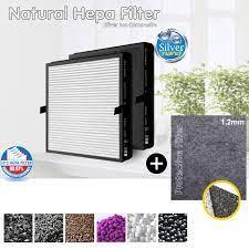 ZASS HAP 220 hava Temizleyici Hepa karbon birleşik Filtre Fiyatları ve  Özellikleri