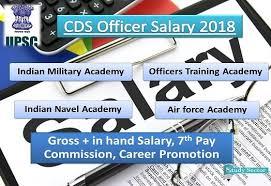 Indian Air Force Salary Chart 55 Expert Pay Grade Chart India
