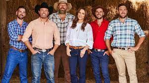 Farmer wants a wife season 10, release dates and timings Farmer Wants A Wife Meet The Aussies Looking For Love