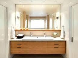 18 wide bathroom mirrors glamorous inch mirror floating design vanities vanity top x 36