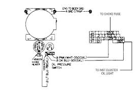 choke 1 choke wiring on chevrolet choke wiring diagram