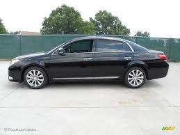 Black 2012 Toyota Avalon Limited Exterior Photo #65536860 ...