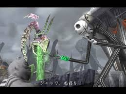 Tim Burton's The Nightmare Before Christmas: Oogie's Revenge - PS2 ...