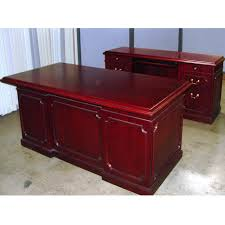 executive office desk cherry. Simple Cherry Executive Office Desk  Best Throughout Cherry O