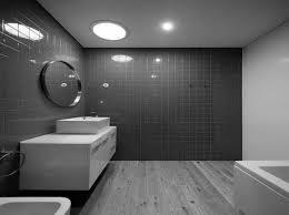 black polished steel frame glass shower stall bathrooms home depot wooden wall by axor elegance light