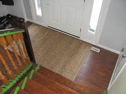 interior entryway rugs canada 3x5 small round 4x6 for hardwood floors charming best rug lonielife entry