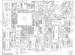 microprocessor map processor to circuit diagram electrical electronic circuit diagram books at Free Electronics Diagrams
