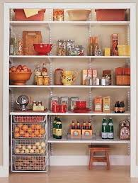 Diy Kitchen Decorating Kitchen Closet Design Ideas Shelf Organizing Ideas Kitchen Pantry