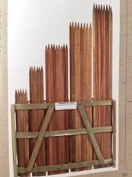 tree stakes hardwood 4ft whilton