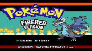 Pokemon HD: Pokemon Mega Fire Red Nds Rom Download | Pokemon, Pikachu, Hình  ảnh