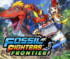 Fossil Fighters Frontier Type Chart Polish Up On Your Prehistoric Lore At Our Updated Fossil