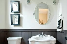 chair rail bathroom.  Chair Chair Rail In Bathroom Image Of Two Tone Walls With    And Chair Rail Bathroom
