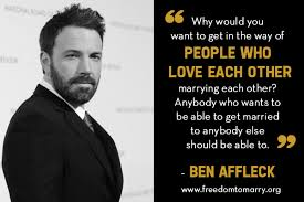 6 Academy Award nominees speak out for the freedom to marry ...